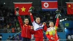 Phan Thị Hà Thanh đoạt thêm 1 HCB cho TDDC Việt nam