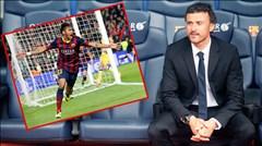 Góc nhìn: Neymar lợi hại hơn nhờ Luis Enrique