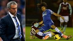 """Mourinho: Khen """"mầm non"""" nhưng tin lại là chuyện khác!"""