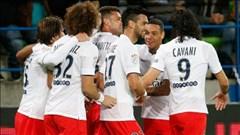 Vòng 7 Ligue 1: PSG tìm lại chiến thắng