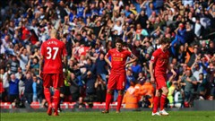 "Liverpool bị UEFA ""sờ gáy"""