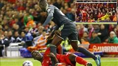 Liverpool chưa bao giờ dễ tổn thương như lúc này