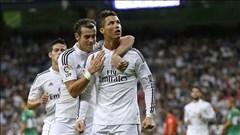 Ronaldo: Lược sử về cỗ máy ghi bàn siêu hạng