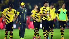 Vòng 5 Bundesliga: Dortmund hòa hú vía, Leverkusen leo lên xếp thứ 2