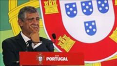 ĐT Bồ Đào Nha khốn đốn vì ông thầy mới lắm chiêu