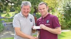 """HLV Roy Hodgson: """"Học trò của tôi rất thông minh"""""""