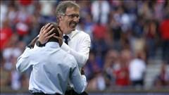 PSG thắng trận đầu tiên trên sân khách: Blanc tự cứu mình!