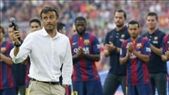 Người kể chuyện ở Barca