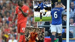 Những vấn đề của Liverpool và Everton trước derby Merseyside