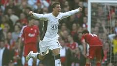 Muốn có Ronaldo, M.U phải chi 140 triệu bảng