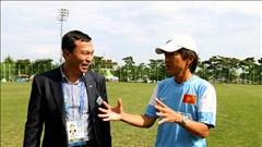 HLV Toshiya Miura - Đề cao tính kỷ luật & chuyên nghiệp