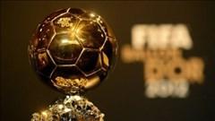 FIFA ấn định ngày trao Quả bóng vàng thế giới 2014