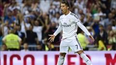 """Ronaldo vẫn chưa """"sung"""" nhất"""