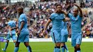 Hull City 2-4 Manchester City: ĐKVĐ thể hiện sức mạnh