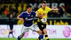 20h30 ngày 27/9, Schalke vs Dortmund: Derby buồn