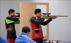 Cầu mây và bắn súng Việt Nam đoạt thêm 2 HCĐ đồng đội