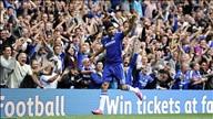 Chelsea 3-0 Aston Villa: Costa tỏa sáng, Chelsea chắc ngôi đầu