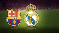 Choáng với tiền BQTH của Barcelona và Real Madrid
