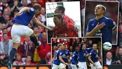 Liverpool 1-1 Everton: Trận đấu của những siêu phẩm