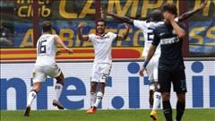 Vòng 5 Serie A: Nỗi buồn thành Milan