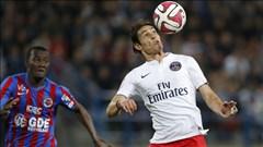 Toulous 1-1 PSG: ĐKVĐ chia điểm thất vọng trên đất khách