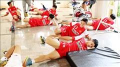 """U19 Việt Nam chuẩn bị """"hạ sơn"""""""