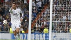 Ronaldo cán mốc 10 bàn sau 6 vòng: Chỉ Ronaldo hơn được Ronaldo