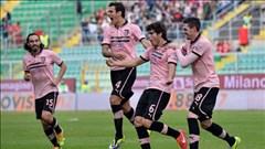 02h00 ngày 30/9: Palermo vs Lazio