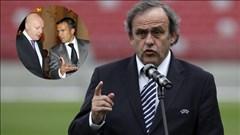 """UEFA quyết xóa sổ """"phe thứ 3"""" trong làng chuyển nhượng: Dằn mặt các """"Bố già"""""""
