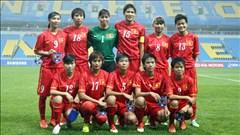 VFF thưởng ĐT nữ Việt Nam thêm 200 triệu đồng