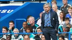 HLV Mourinho đánh giá cao sức mạnh của Sporting Lisbon