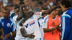 Marseille 2-1 St.Etienne: Giữ vững ngôi đầu