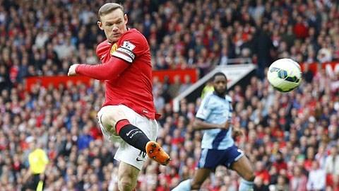 Rooney cần phải được thông cảm