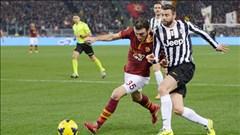 Cuộc đua vô địch Serie A 2014/15: Chuyện riêng của Juve và Roma