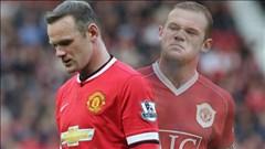 """Tròn 10 năm Rooney có trận ra mắt M.U: """"Gã Shrek"""" thừa nhận mình chưa lớn!"""