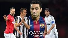 Barca: Tương lai nào cho Xavi Hernadez?