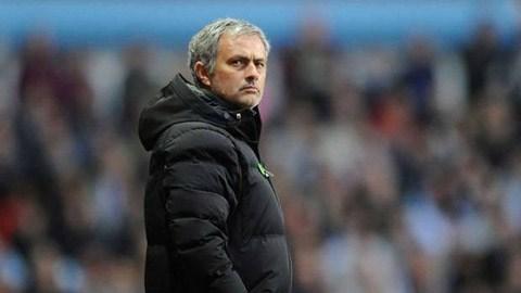 Mourinho có thể đã dẫn dắt địch thủ của Chelsea nếu lỡ may bị sa thải