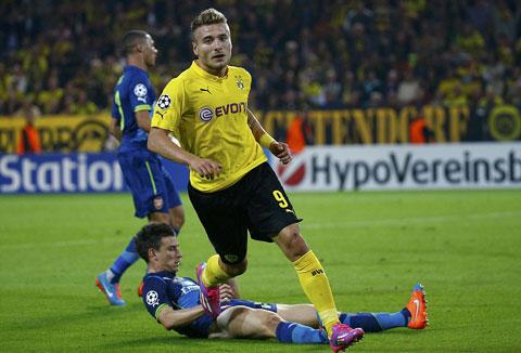 01h45 ngày 2/10, Anderlecht vs Dortmund: Vượt qua khủng hoảng
