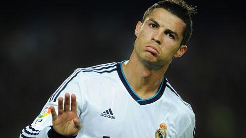 Hậu trường Real: Perez đã sẵn sàng để Ronaldo ra đi