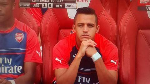 Vì sao Sanchez bị loại?