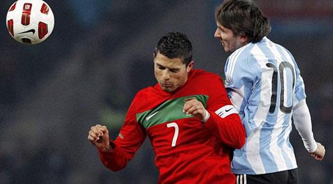 Ronaldo sẽ trở lại Old Trafford vào tháng 11 tới