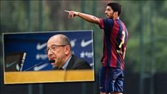 Suarez sẽ không bị phân biệt đối xử tại Barca