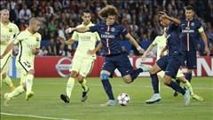 David Luiz: Có tiếng, có cả miếng!