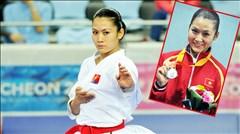 Ngày thi đấu 2/10 của đoàn Thể thao Việt Nam: Hoàng Ngân giành HCB