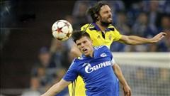 Trước vòng 7 Bundesliga: Sức tàn, lực kiệt vì Champions League