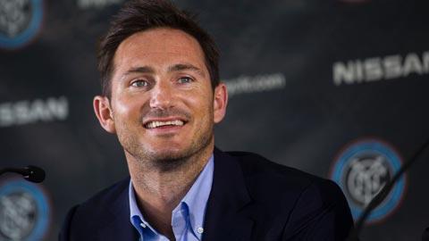 Lampard là bản hợp đồng cho mượn hiệu quả nhất Premier League?