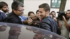 Đội trưởng Atletico thừa nhận bán độ tại La Liga