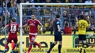 Dortmund 0-1 Hamburg (Vòng 7 Bundesliga 2014/15)