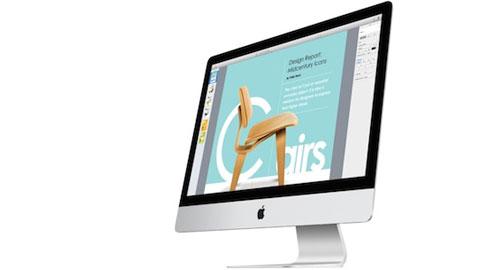 Sự kiện ngày 16/10 sắp tới của Apple: iPad mới, iMac Retina và OS X Yosemite