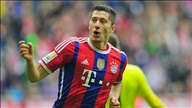 Bayern Munich 4-0 Hannover 96: Show diễn của Lewandowski và Robben